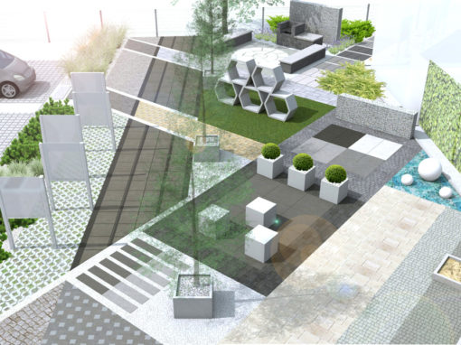 Ogród pokazowy Libet